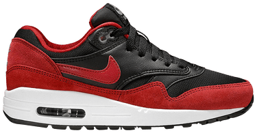 on sale 026ac 78784 Air Max 1 GS  Bred . Buy New 120. Buy UsedSold Out. SKU555766 048. RELEASE  DATE. MAIN COLORBlack. COLORWAYBlack White-Cool Grey-Gym Red