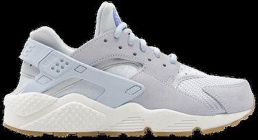 c3a13b727174 Wmns Air Huarache Run Txt  Porpoise  - Nike - 818597 400