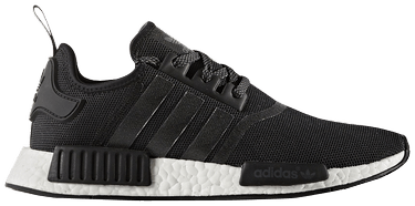 best sneakers b41ad 47ecb NMD_R1 'Black Reflective'