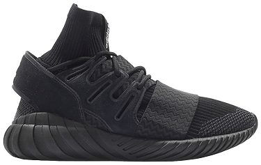 sports shoes 5caf1 676ad Tubular Doom PK 'Triple Black' 2.0