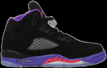 best sneakers 2ac51 6c3f1 Air Jordan 5 Retro GG 'Raptors'