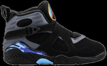 promo code 775c5 7db37 Air Jordan 8 Retro BP 'Aqua' 2015