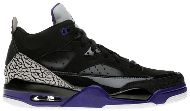 5c097db9a8e737 Jordan Son of Mars Low  Black Grape Ice  - Air Jordan - 580603 008 ...
