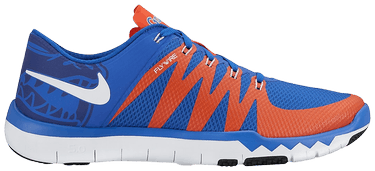8bf6dfa0509c5 Free Trainer 5.0 V6 AMP  Florida Gators  - Nike - 723939 481