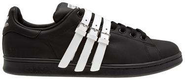 f685b77fa6cd Raf Simons x Stan Smith Strap  Core Black  - adidas - S75801