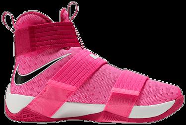 109398ca3f7 Zoom LeBron Soldier 10  KAY YOW  - Nike - 844374 606