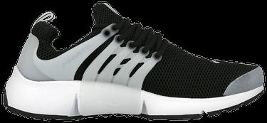 new style f095f 0d50e Air Presto  Black Grey
