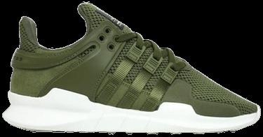 separation shoes 8435e 307d1 EQT Support ADV Olive Cargo