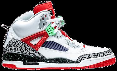 9481d0b5adfda8 Jordan Spizike  Light Poison Green  - Air Jordan - 315371 132