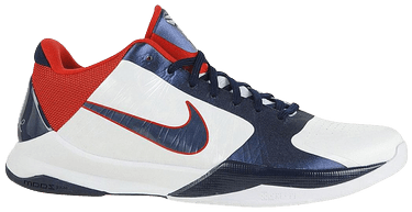 new product f1c1a 3e1be Zoom Kobe 5  USA