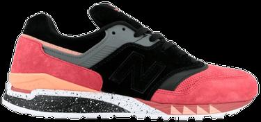 newest ffff9 7c684 Sneaker Freaker x 997.5 'Tassie Tiger'