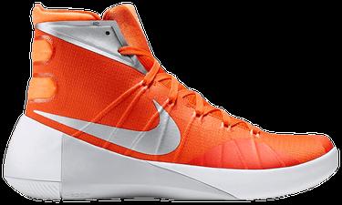 competitive price 41462 16fbd Hyperdunk 2015 TB  Orange Blaze