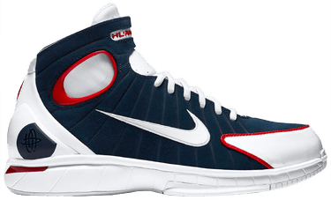 new concept 72f6c bb3d7 Air Zoom Huarache 2K4 'Olympics'