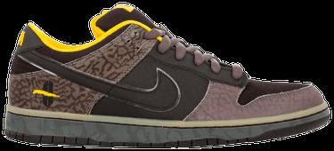 db2875cc7f Dunk Low Premium SB 'Yellow Curb' - Nike - 313170 010 | GOAT