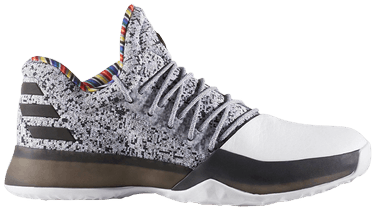 wholesale dealer df07e 8dd72 Harden Vol. 1 BHM. The adidas Harden Vol. 1 BHM released in January  2017 as part of the brands Arthur Ashe Tribute Collection.