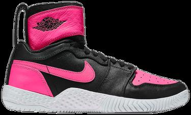bd317f0dcd4b4 Serena Williams x Flare AJ1  23  - Nike - 878458 006