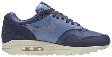 lowest price b37f1 1f0c6 NikeLab Air Max 1 Pinnacle 'Ocean Fog' - Nike - 859554 400 | GOAT