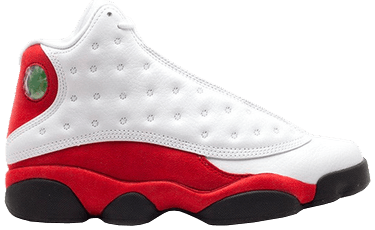 db67d80f747c Air Jordan 13 Retro  Chicago  BG 2017 - Air Jordan - 414574 122
