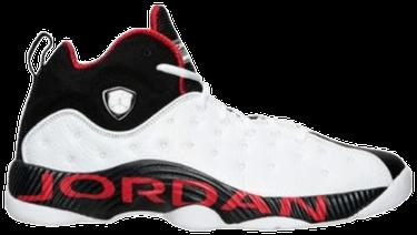new style e71cf dae12 Jordan Team Jumpman 2  White