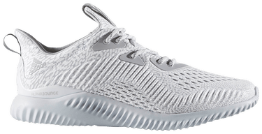 88f650f328532 AlphaBounce AMS  Clear Grey  - adidas - BW0427