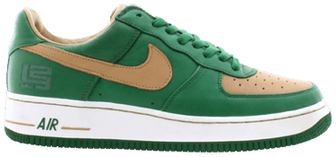 41b7d2b835ecf Air Force 1 Premium  LeBron  - Nike - 309063 371