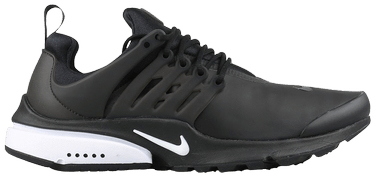 c1121666aa Air Presto Low Utility 'Black White' - Nike - 862749 003 | GOAT