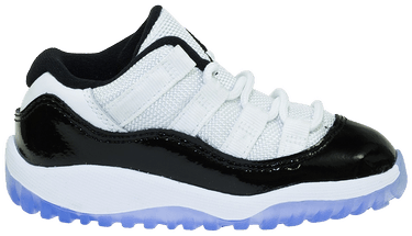 e0219117992f Air Jordan 11 Retro Low BT  Concord  - Air Jordan - 505836 153