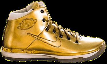 finest selection fe3c8 0cbe9 Air Jordan 31 'All Star - Gold'