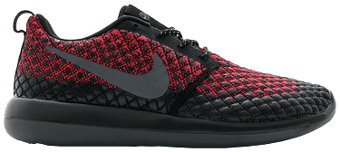 5bca1a5dd4dc Roshe 2 Flyknit  Bright Crimson  - Nike - 859535 600