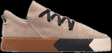 sports shoes 2a3d8 e3092 Alexander Wang x AW Skate Light Grey