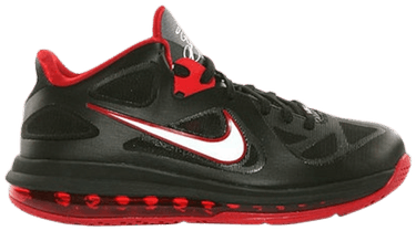 finest selection 5c8ec fa61c LeBron 9 Low  Bred