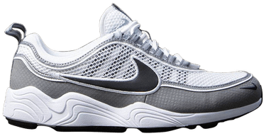 official photos 7483d 46206 Zoom Spiridon QS  Light Ash
