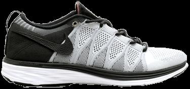 c000b152e5e5 AFEW x Flyknit Lunar2  Lux V  - Nike - 554877 011