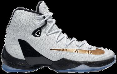 aa4a089d96fb LeBron 13 Elite  Gold  - Nike - 831923 170