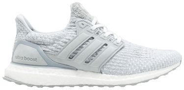 timeless design 07ab1 7daf2 Reigning Champ x Wmns UltraBoost 3.0 'Clear Grey'