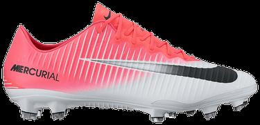 quality design e4f1f 27b0e Mercurial Vapor 11 FG 'Racer Pink' - Nike - 831958 601 | GOAT
