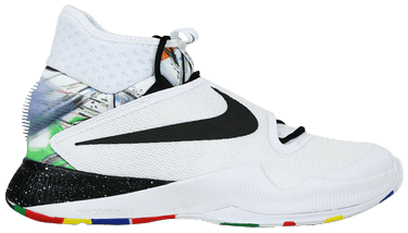 reputable site ee66b eb967 Zoom HyperRev 2016 Limited  White
