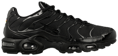 uk availability 6114d 83ec3 Air Max Plus 'Triple Black'
