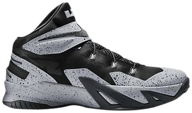 ab46098e1b57 Zoom LeBron Soldier 8 FlyEase - Nike - 805894 002