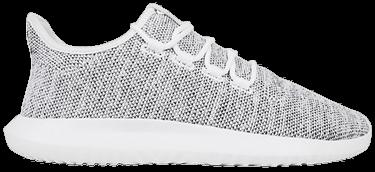 on sale 9c0da d69c4 Tubular Shadow Knit 'White' - adidas - BB8827 | GOAT
