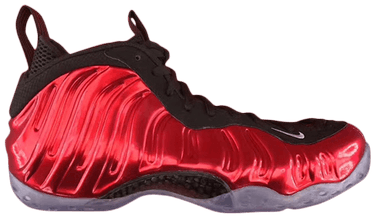 7908daf1949 Air Foamposite One  Metallic Red  2017 - Nike - 314996 610 17