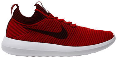 f762e89d8f6e Roshe Two Flyknit V2  University Red  - Nike - 918263 600