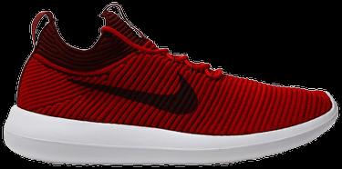 f762e89d8f6e Roshe Two Flyknit V2  University Red  - Nike - 918263 600