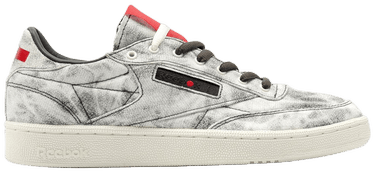 97d15325485f0 Kendrick Lamar x Club C  Acid Wash  - Reebok - BS8205