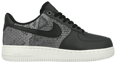 finest selection a7e1d 02e23 Air Force 1  07 LV8  Snakeskin . Nike