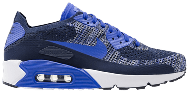 cheaper 95194 8fe62 Air Max 90 Ultra 2.0 Flyknit  Collegiate Navy