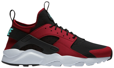 62269e3d395 Air Huarache Run Ultra  Gym Red Black  - Nike - 819685 600