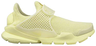 detailed look 11eec 2d950 Sock Dart Breathe 'Lemon' - Nike - 909551 700 | GOAT