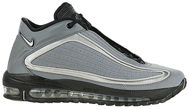 new concept 71c00 757ad Air Griffey Max GD 2  Cool Grey . Nike