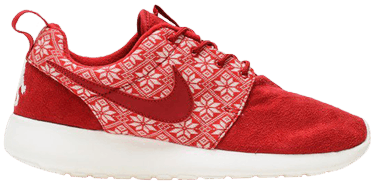 check out c7a11 7a552 Roshe One Winter  Red Yeti . Nike